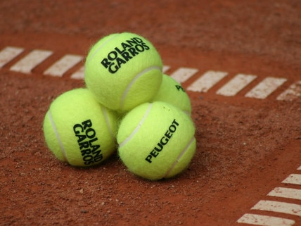 Sport - Peugeot official partner of Roland-Garros