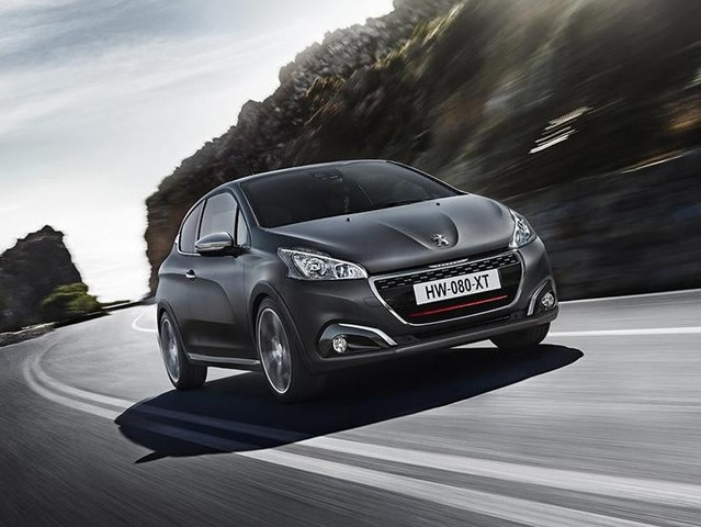 peugeot 208 new car showroom small car test drive today. Black Bedroom Furniture Sets. Home Design Ideas