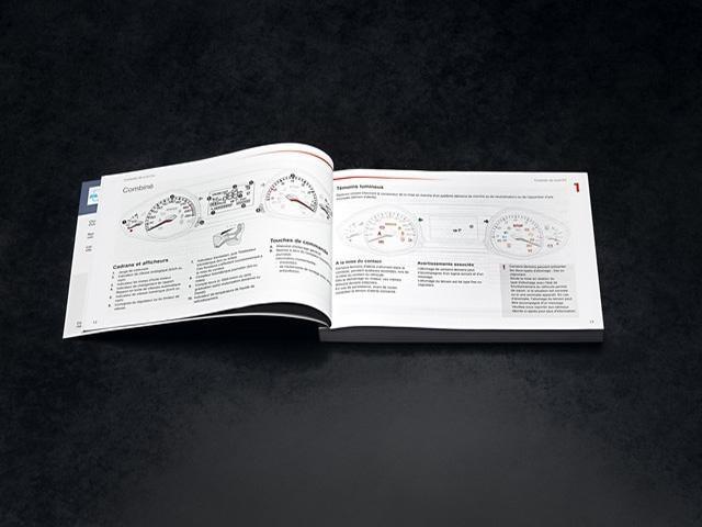 PEUGEOT handbook