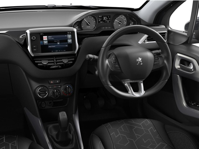 PEUGEOT 2008 Active SUV