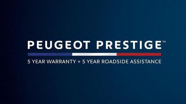 peugeot-prestige-5-year-warranty-and-roadside-assist