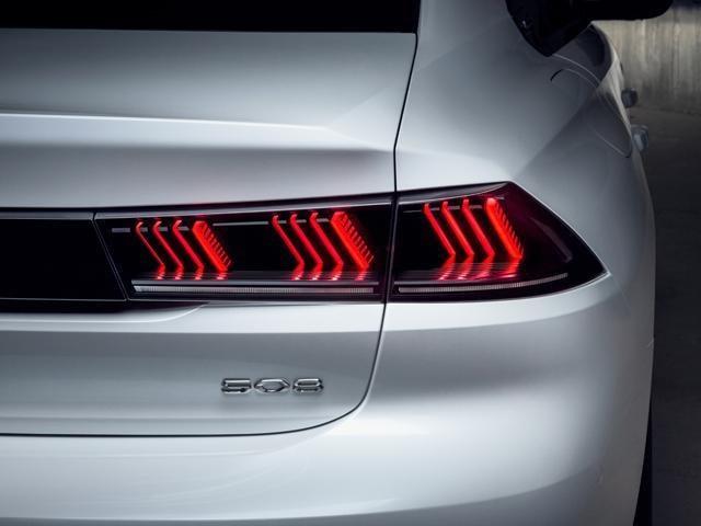 PEUGEOT-508-3d-led-lights