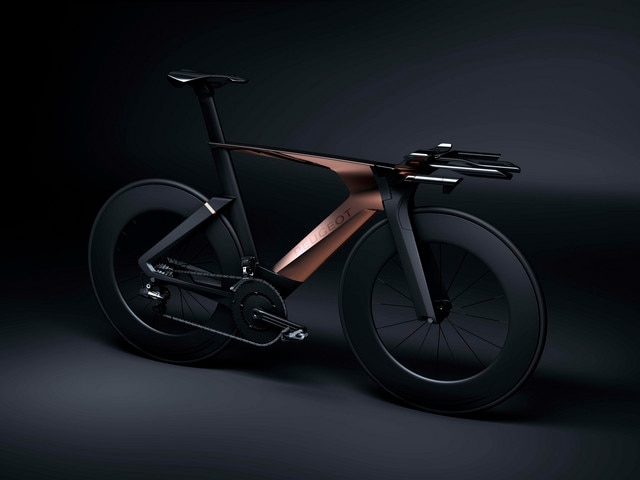 Peugeot Onyx Concept Car Bike And Scooter Concepts