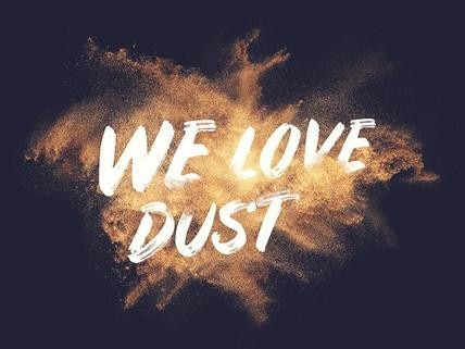 PEUGEOT Dakar We Love Dust