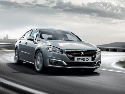 Peugeot New Car Range Find The Right New Car For You