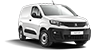 All-New Partner Van