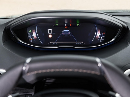PEUGEOT i-Cockpit | PEUGEOT Australia
