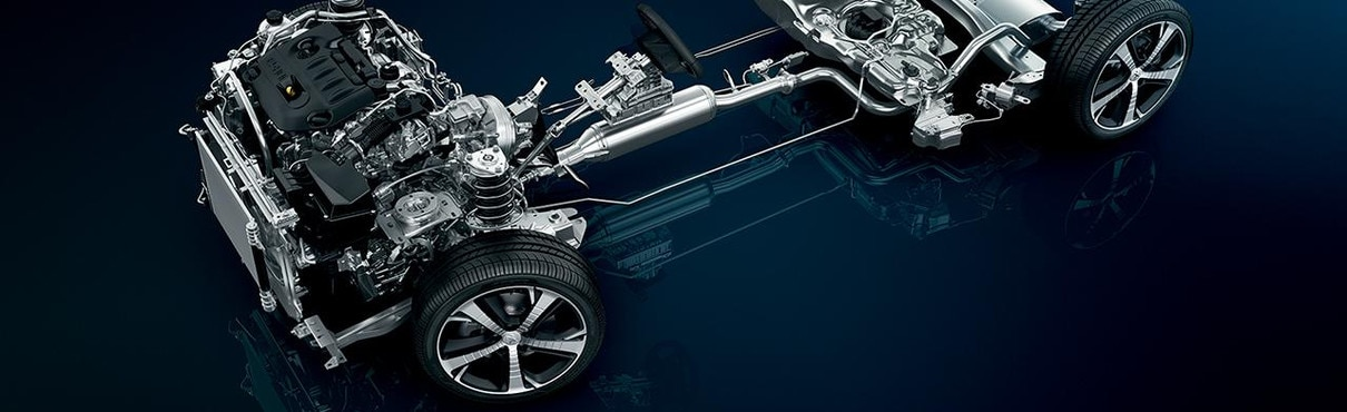 PEUGEOT Genuine Parts | Fit only original car parts to your PEUGEOT