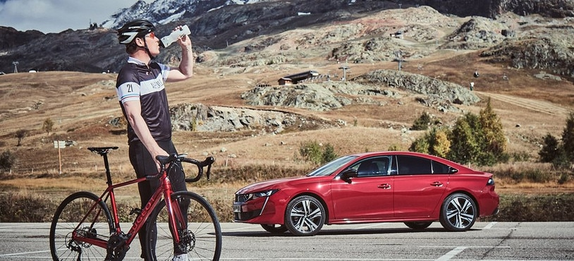 Pedal to the mental | PEUGEOT AU
