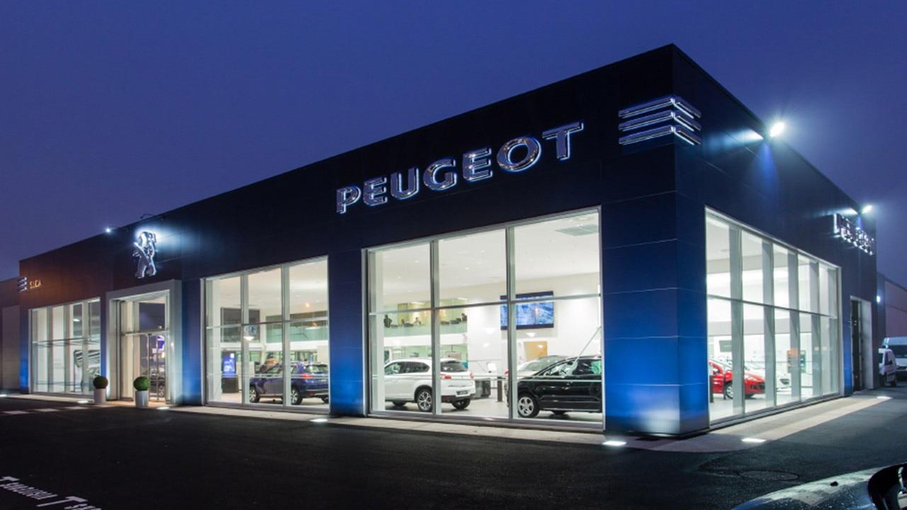 peugeot car dealer network | buy a new car | car servicing | car parts