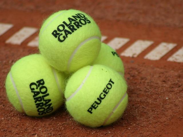 Peugeot tennis - Roland Garros
