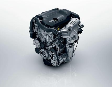 Engine Peugeot Euro 6.2