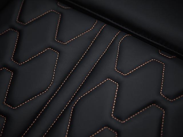 PEUGEOT Premium Pack Leather Seats