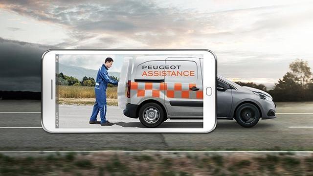PEUGEOT Bonne Année Sale | 5 Year Roadside Assist
