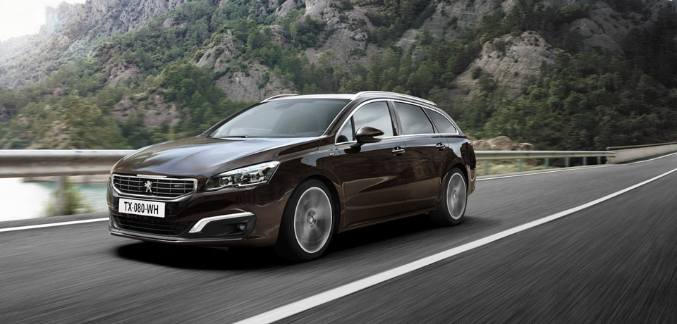 peugeot 508 touring new car showroom wagon test drive today. Black Bedroom Furniture Sets. Home Design Ideas