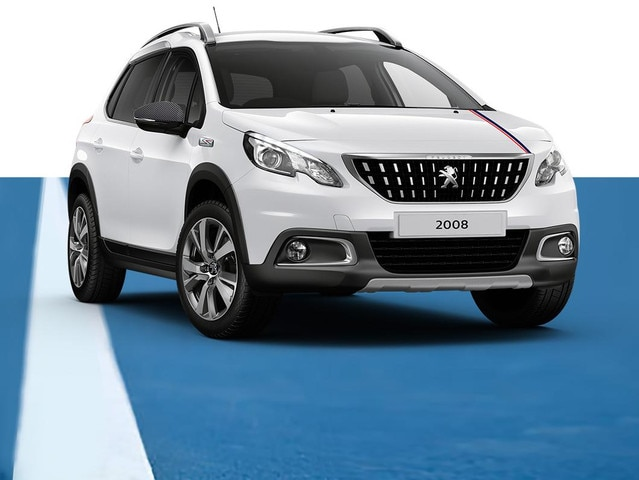 PEUGEOT 2008 SUV Advantage Limited Edition