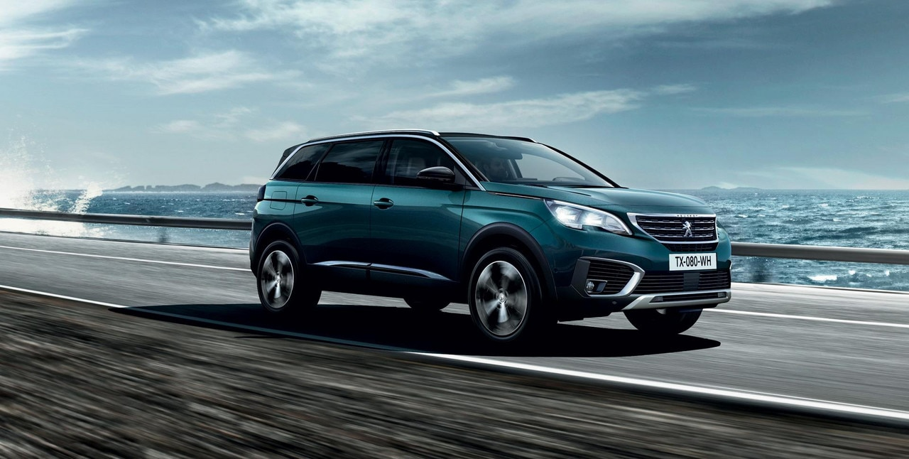 All New Peugeot Seat Suv Arriving In Register Interest