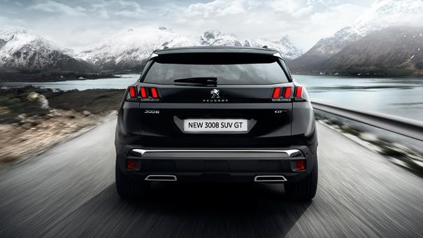 peugeot 3008 new car showroom suv gt test drive today. Black Bedroom Furniture Sets. Home Design Ideas