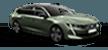 All-New 508 Sportswagon