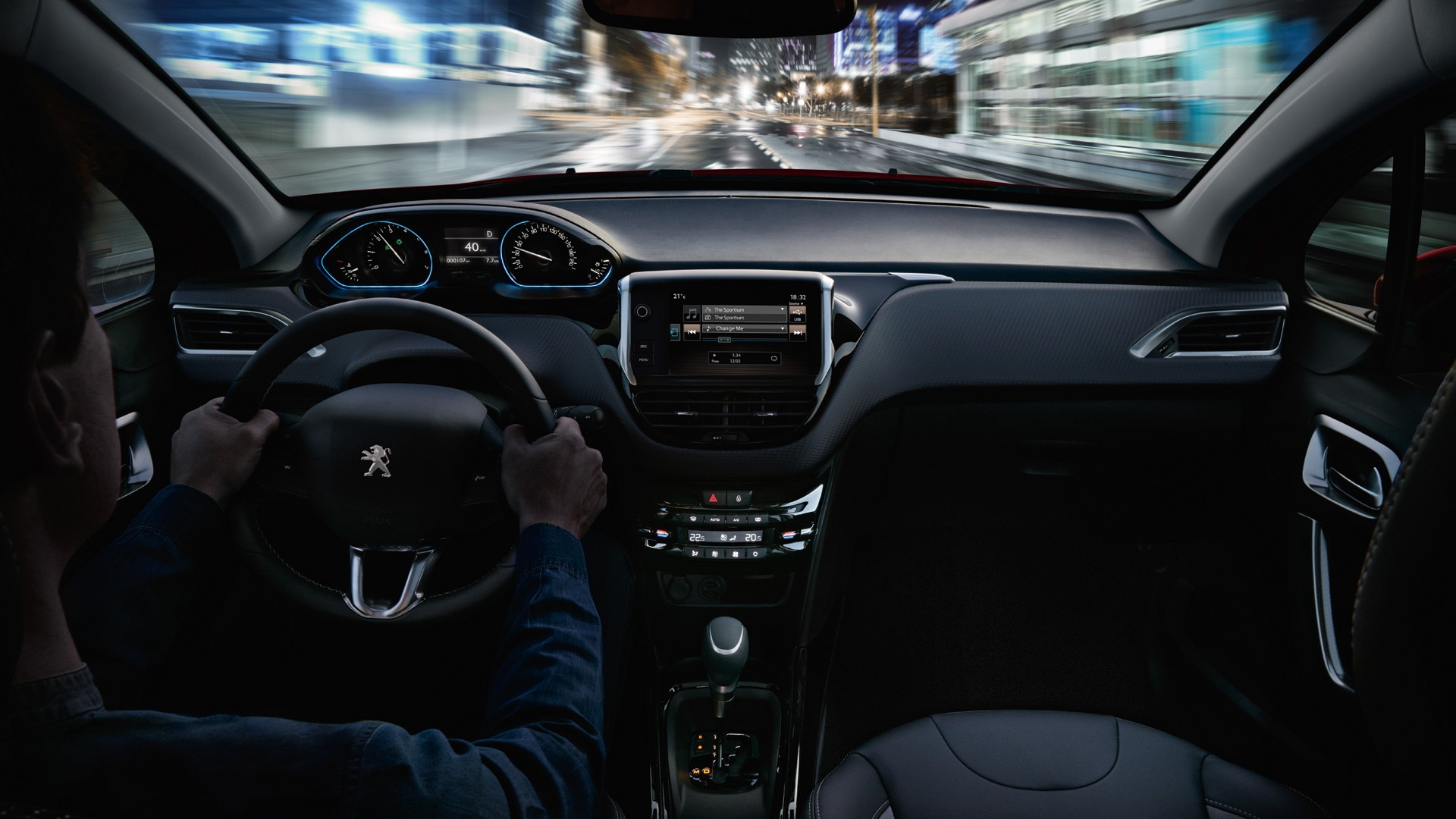 2014 Range Rover Interior >> PEUGEOT 2008 New Car Showroom | SUV | Test Drive Today