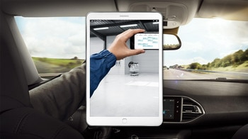 Book your PEUGEOT in for your next service online at your PEUGEOT dealer