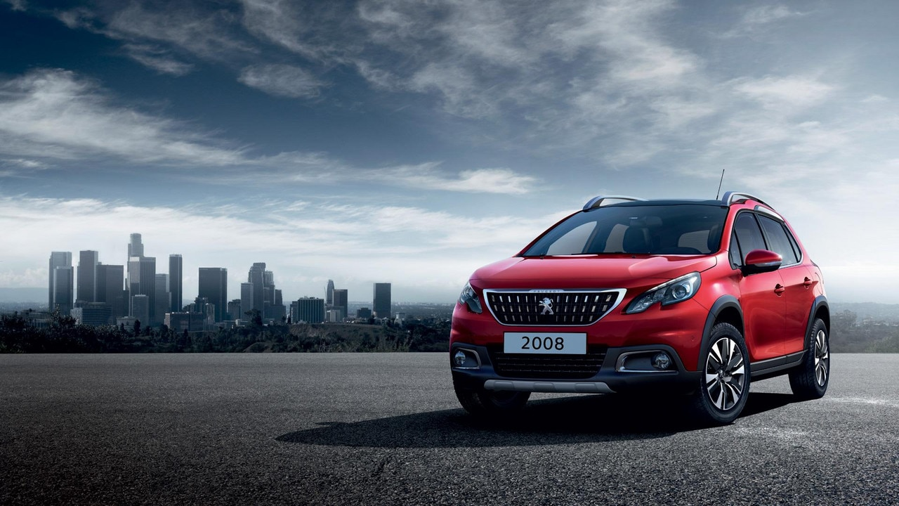 peugeot 2008 suv brochures key features and technical specifications. Black Bedroom Furniture Sets. Home Design Ideas