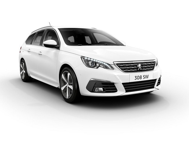 PEUGEOT 308 Touring Allure wagon