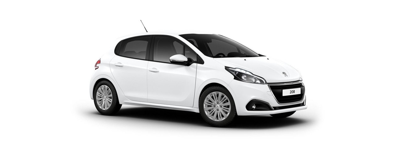 PEUGEOT 208 Active small car