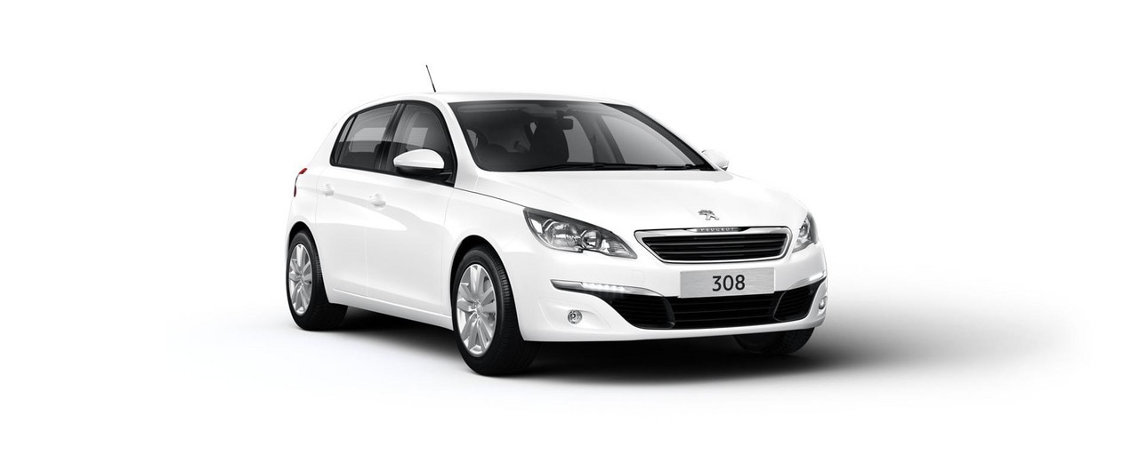 PEUGEOT 308 Active hatchback