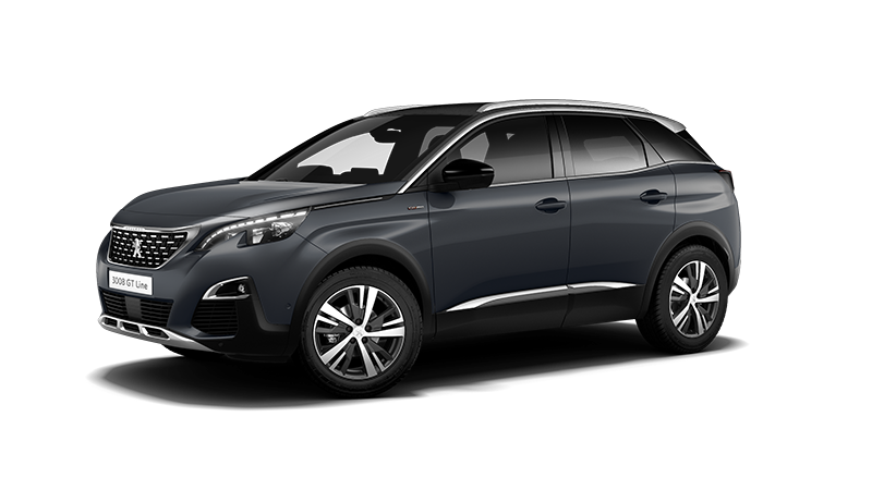 all new peugeot 3008 new car showroom suv 2017. Black Bedroom Furniture Sets. Home Design Ideas