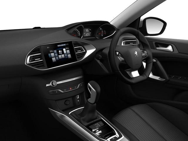 PEUGEOT 308 Active hatchback