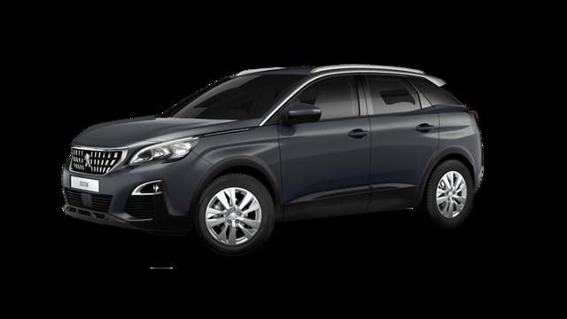 All New Peugeot New Car Showroom Suv European Car Of