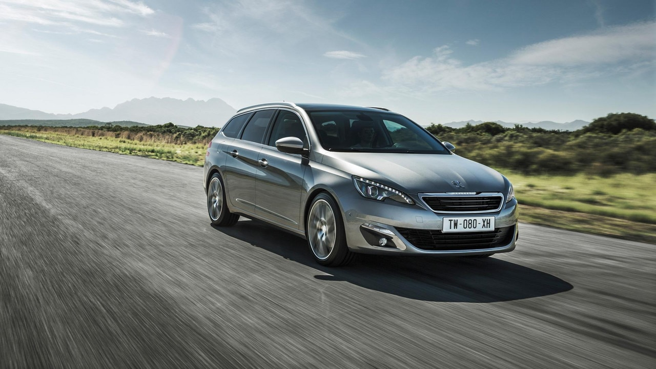 Car Vin Lookup >> PEUGEOT Station Wagon Range | Find the right new car for you