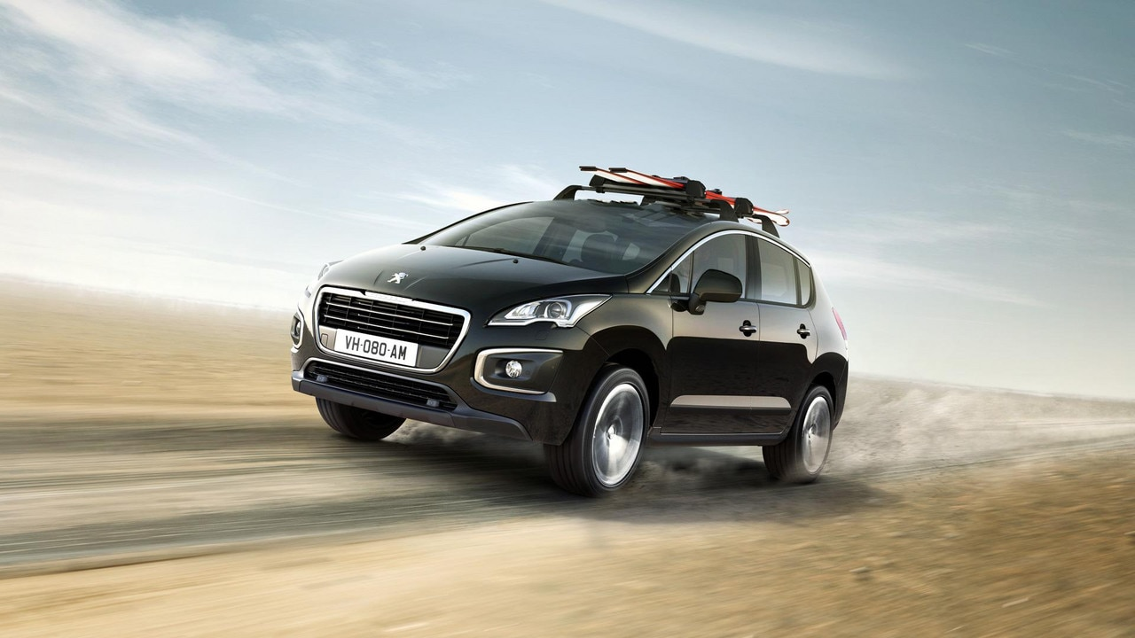 peugeot 3008 new car showroom suv test drive today. Black Bedroom Furniture Sets. Home Design Ideas