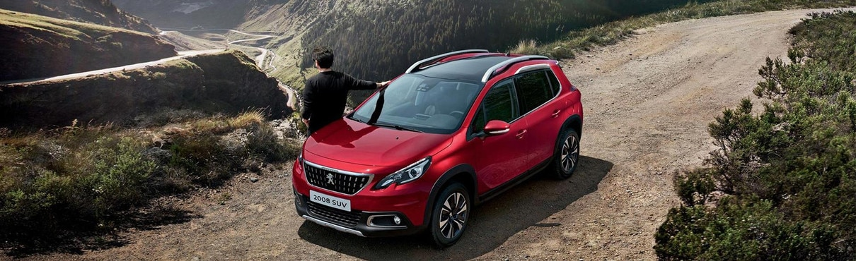 Why PEUGEOT?