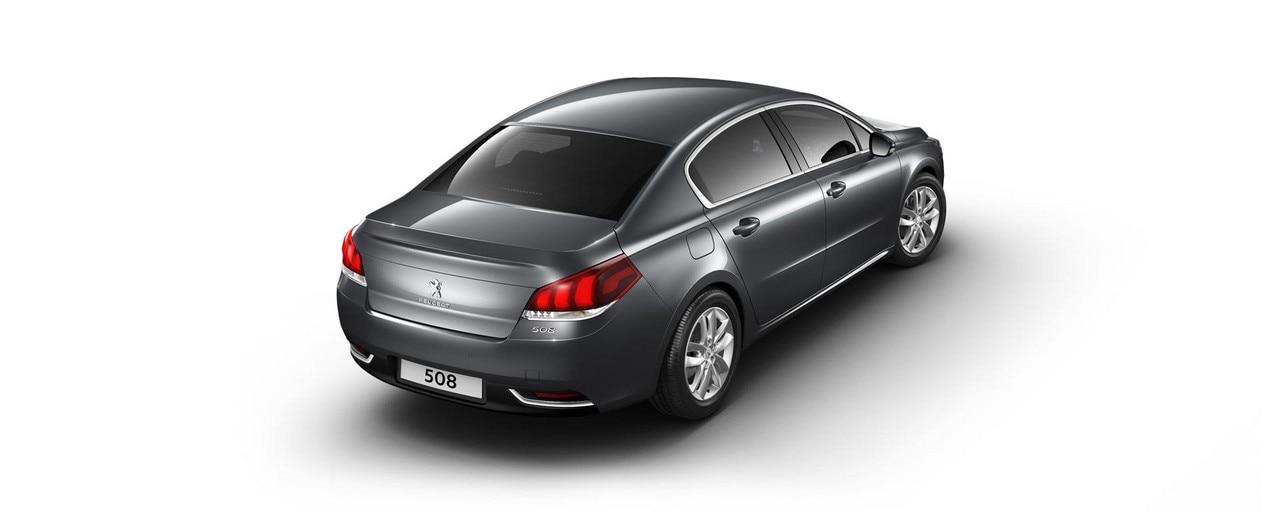 PEUGEOT 508 Active sedan