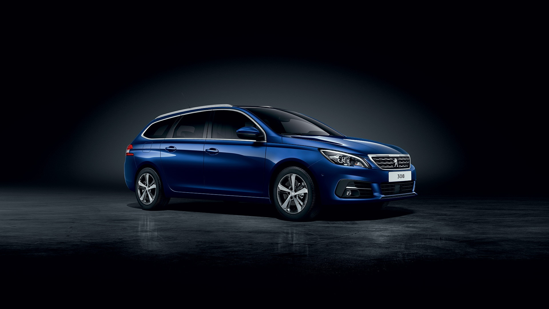 peugeot 308 touring new car showroom family wagon test drive today. Black Bedroom Furniture Sets. Home Design Ideas