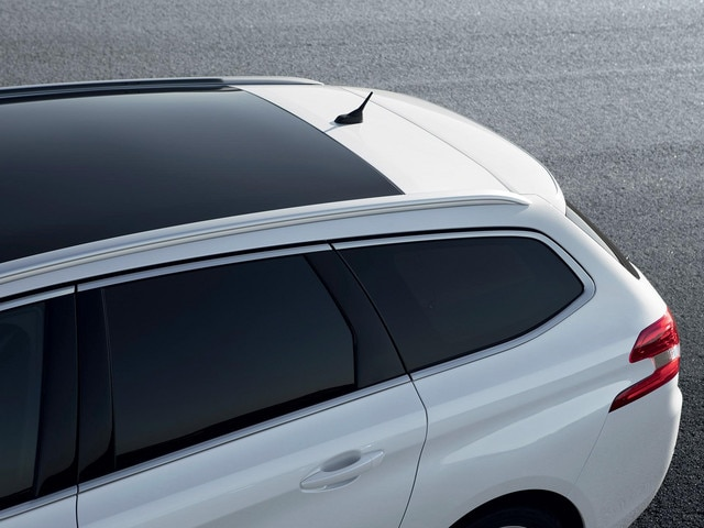 PEUGEOT 308 Touring glass roof