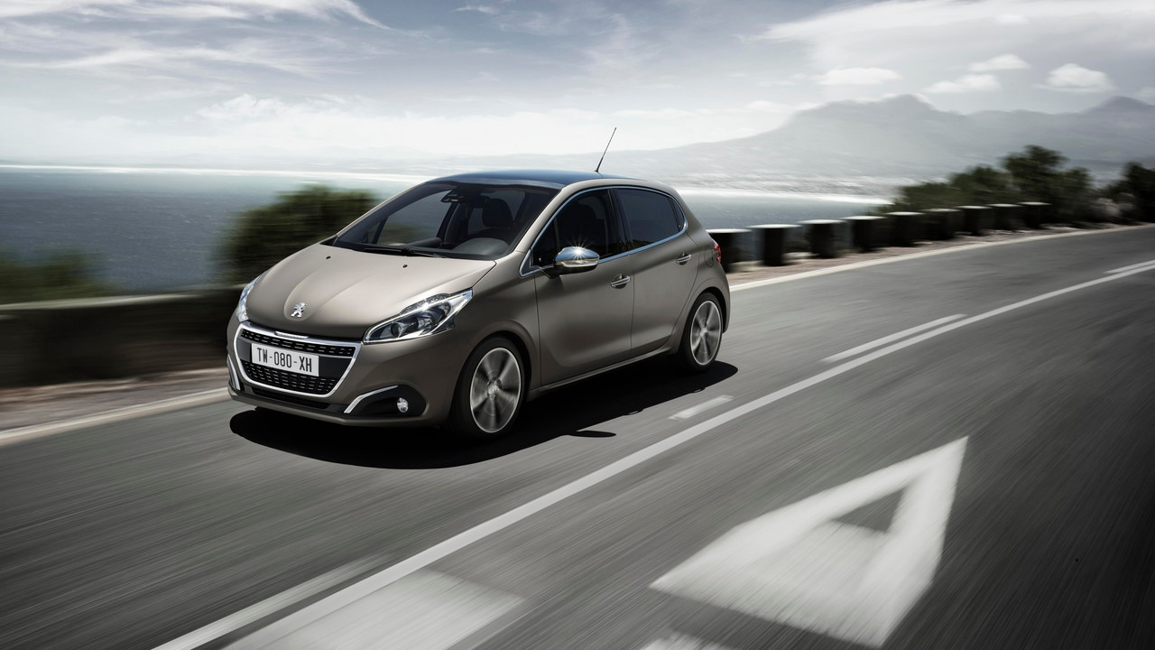peugeot small car & hatchback range | find the right new car for you