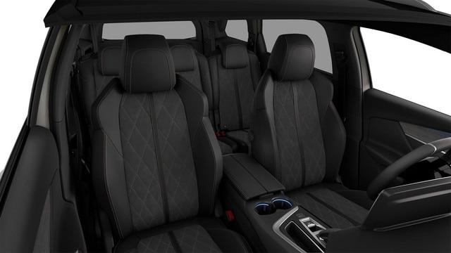 PEUGEOT 5008 SUV GT trim