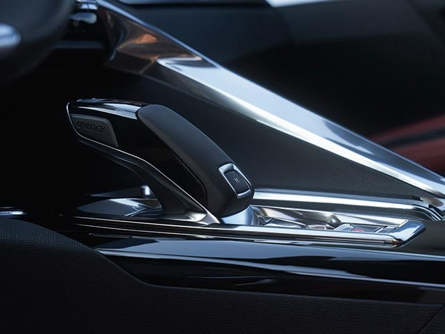 New Large PEUGEOT 5008 SUV with 7 Seats | EAT8 Automatic Gearbox