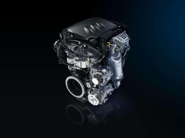 PEUGEOT Innovations and Technology - Efficiency