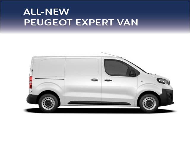 Expert Van