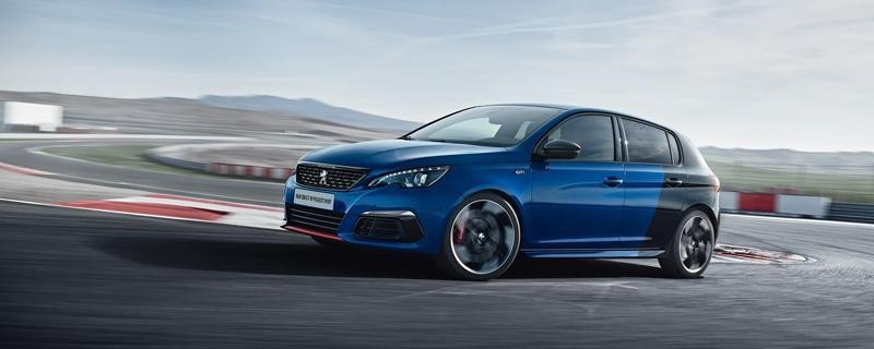PEUGEOT AU | New Cars and SUVs | Motion & Emotion