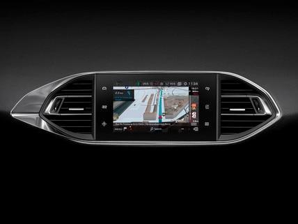 peugeot 308 new car showroom hatchback test drive today. Black Bedroom Furniture Sets. Home Design Ideas