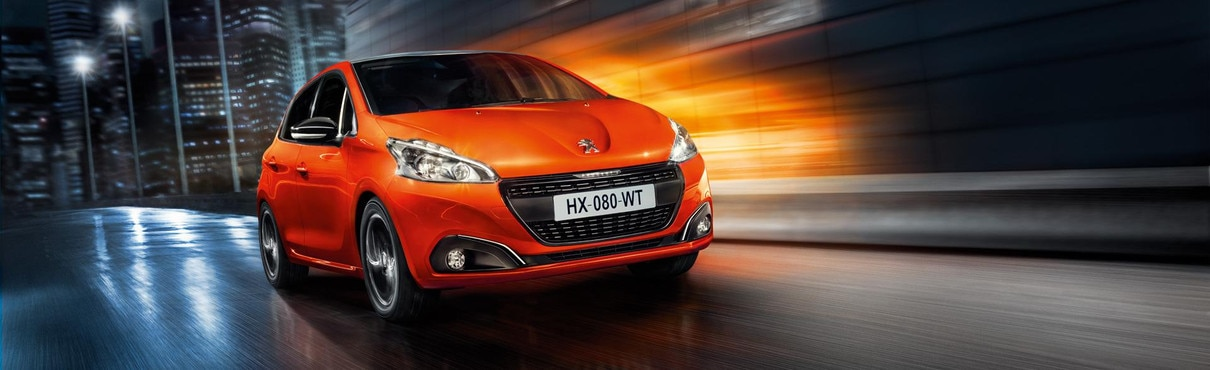 peugeot 208 brochures key features and technical specifications. Black Bedroom Furniture Sets. Home Design Ideas